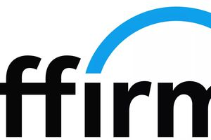 Affirm online bank logo