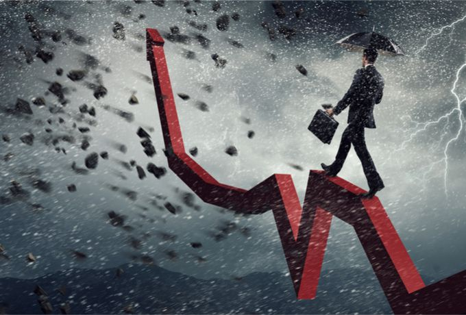8 Stocks That Can Lead Longterm as Steep Market Selloff Looms