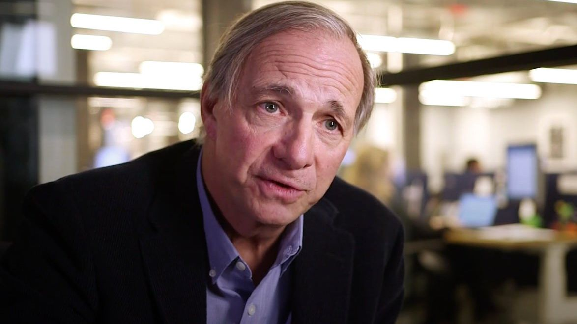 How Did Ray Dalio Get Rich?