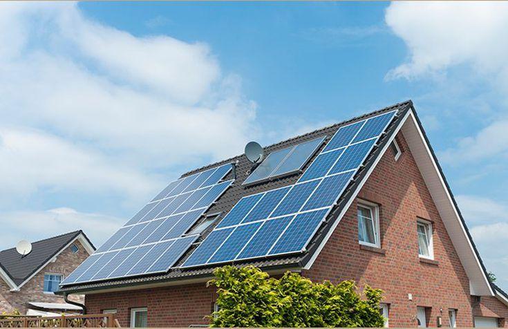 Solar Energy Benefits And Drawbacks