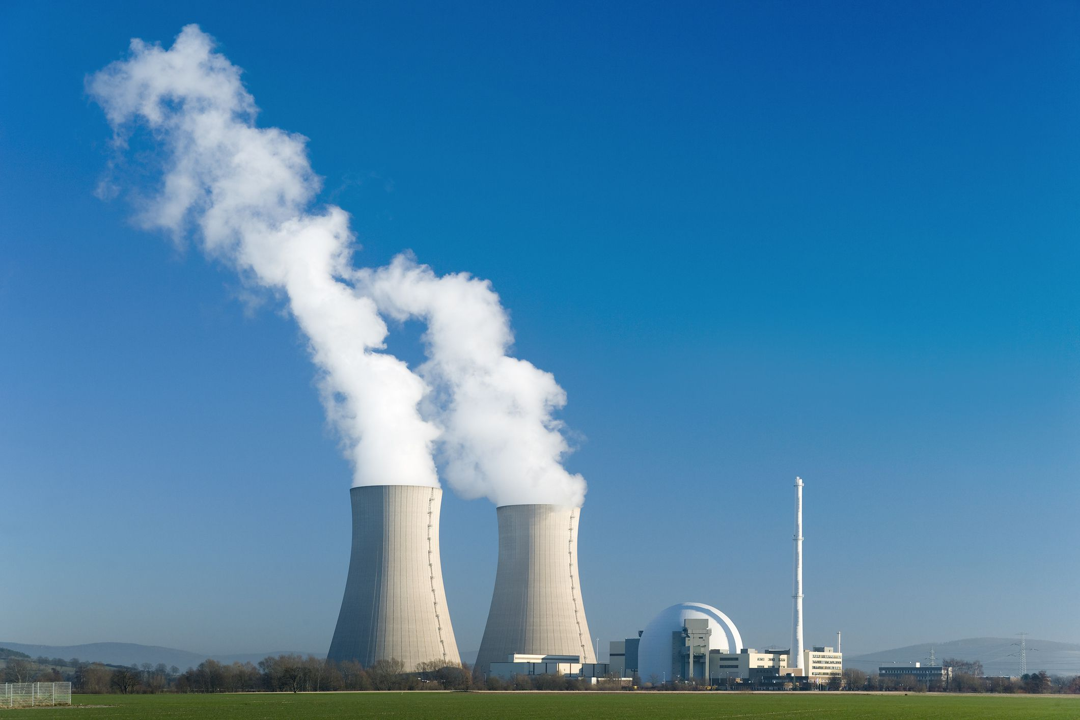 Nuclear Hazards Clause Definition