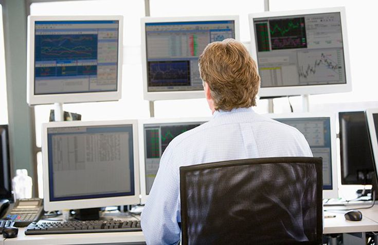 The Biggest Stock Brokerage Firms In The Us