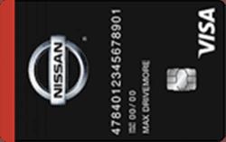 Nissan Visa Signature® Card