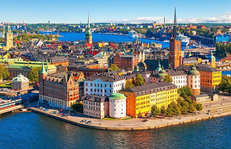 The Top 10 European Tax Havens