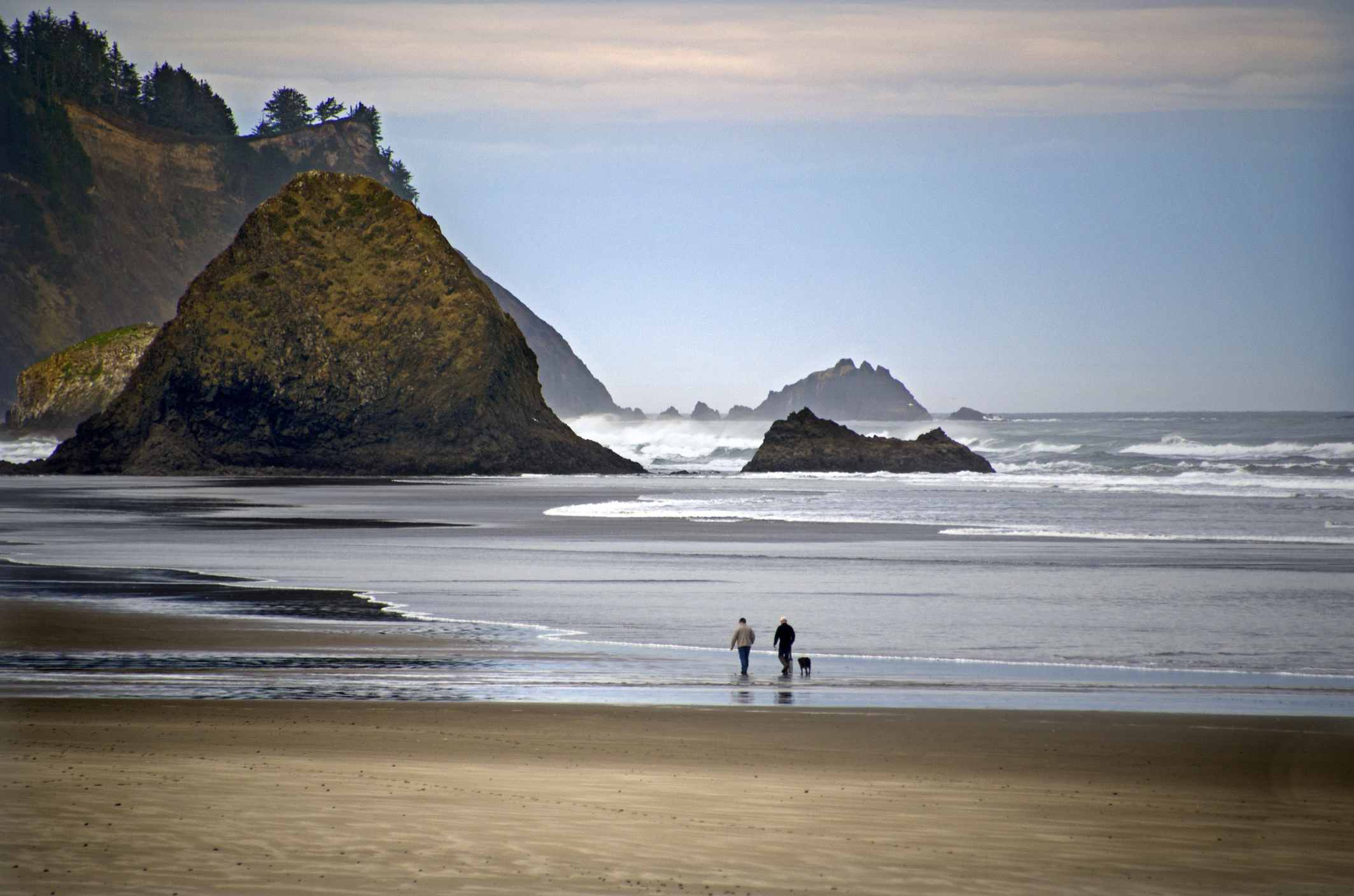 The 7 Best Places to Retire in Oregon