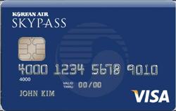 SKYPASS Visa® Secured Card