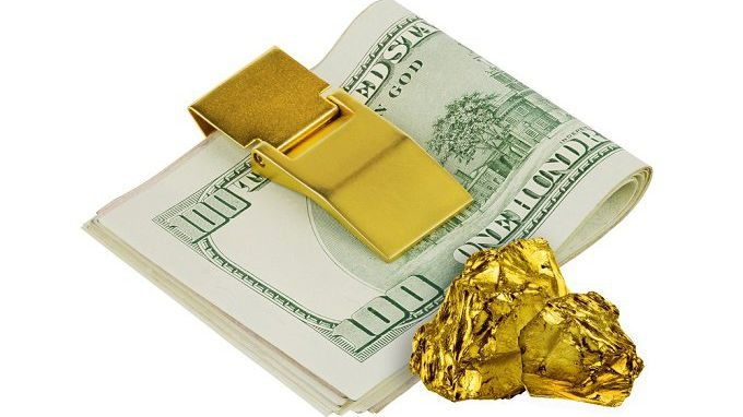 Does Warren Buffett invest in gold? Why or why not?