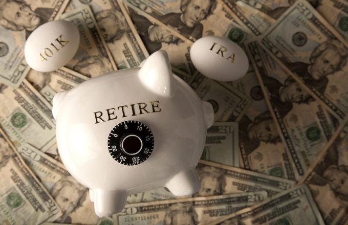 Tax-Deferred Savings Plan Definition