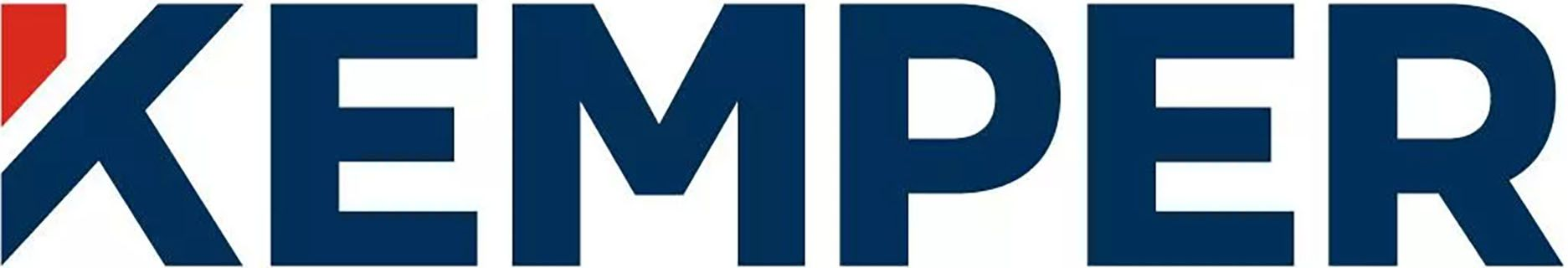 Kemper Auto Insurance Logo