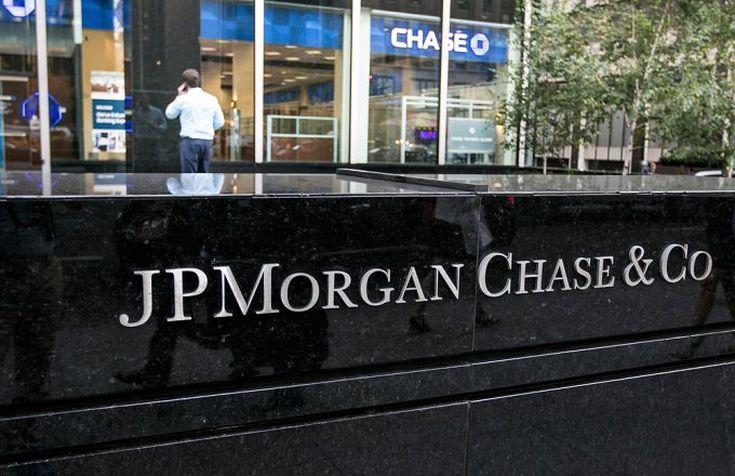 JPMorgan Hires Top AI Exec Away From Google