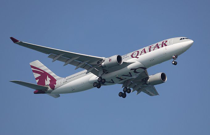 Five Most Luxurious Airlines