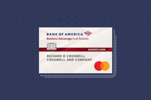 Bank of America Business Advantage Cash Rewards Mastercard Review
