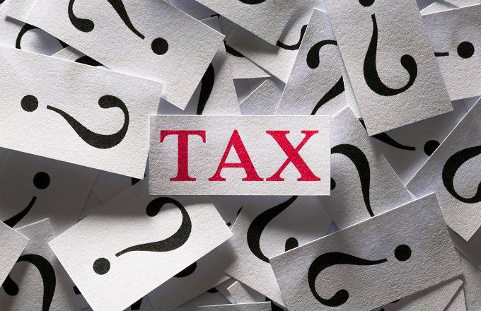 How Are Trust Fund Earnings Taxed?
