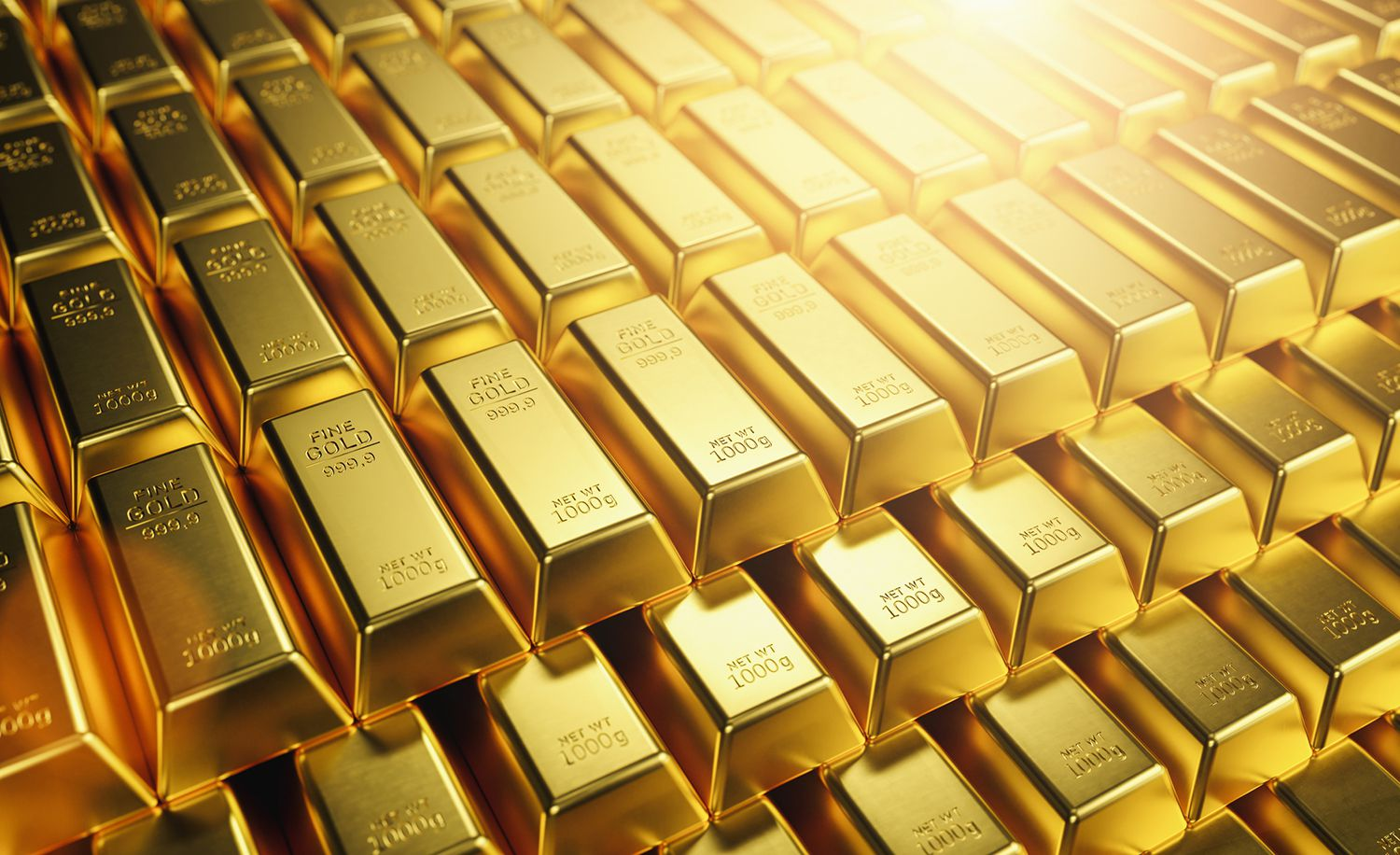 Gold Rate Today: Gold prices dip at Rs 48,906 per 10 grams