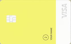 Petal 2 Visa® Credit Card
