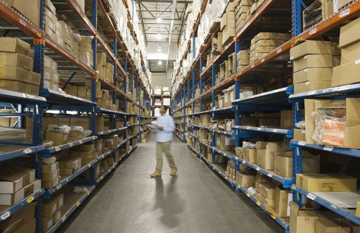 Two-Bin Inventory Control Definition