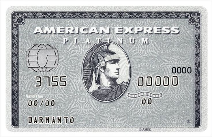 Platinum Amex Card What S The Difference