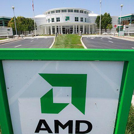 Who Are Advanced Micro Devices' Main Competitors?