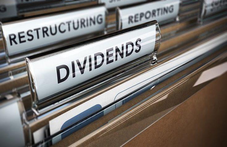 Make Ex-Dividends Work for You