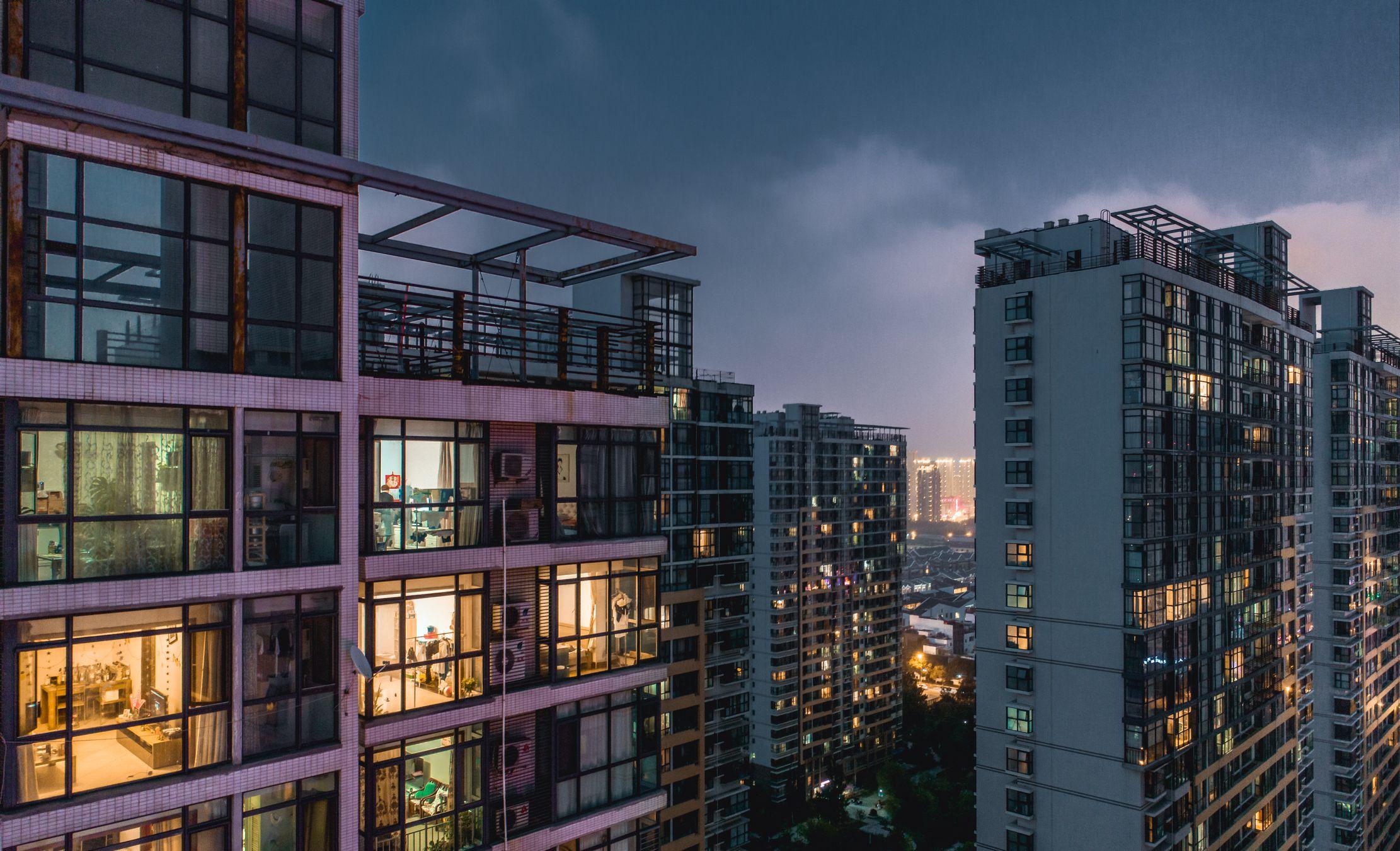 Condominium Definition