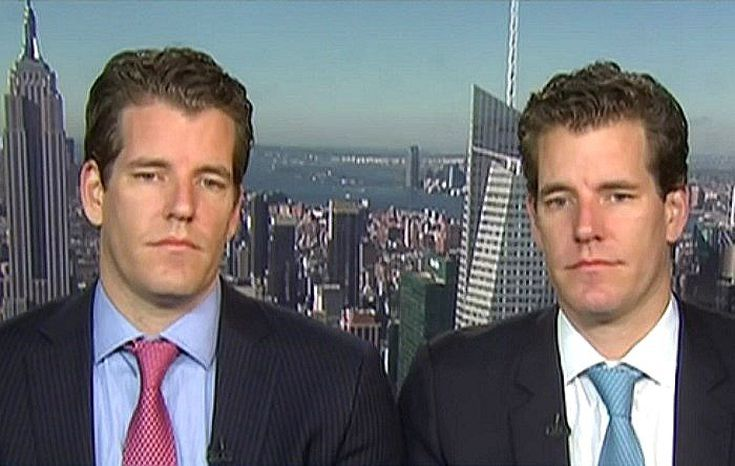 All about Gemini, the Winklevoss Bitcoin Exchange