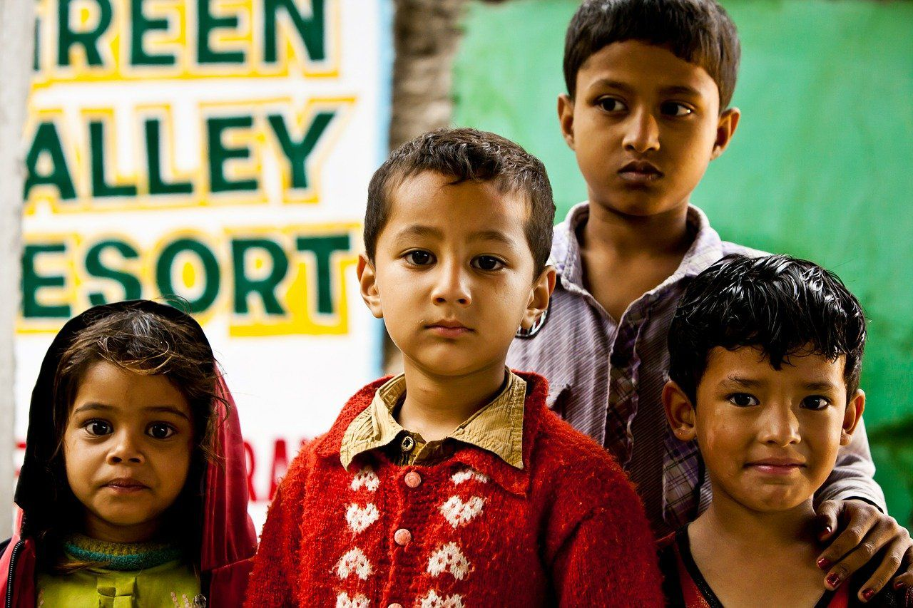India's Two-Child Policy