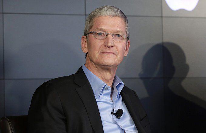 Steve Jobs and the Apple Story