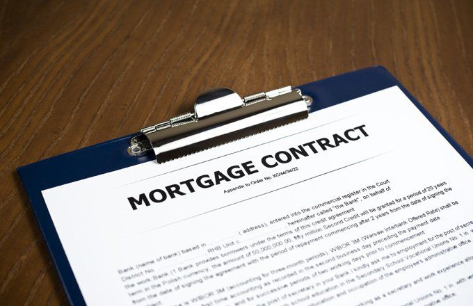 Contingency Clauses Home Purchase Contracts