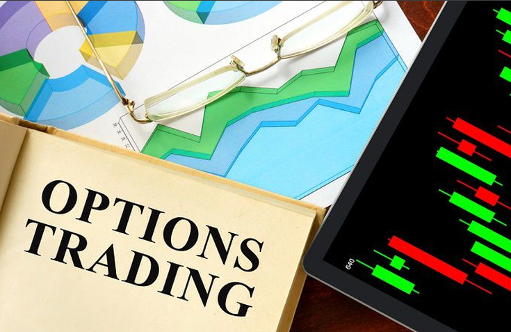 Image result for option trading