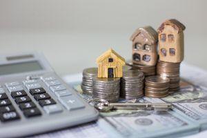 Home Savings Money