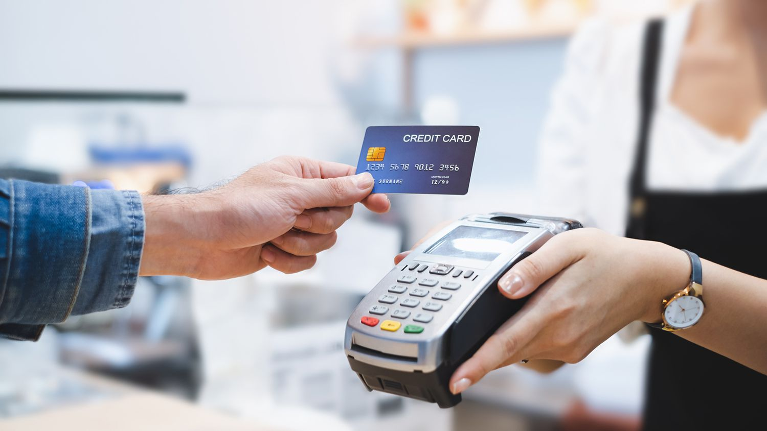 Contactless Payment Definition