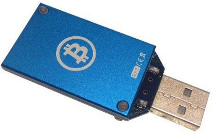 AICMiner USB Block Erupter išparduota BTCGuild per 40 minučių