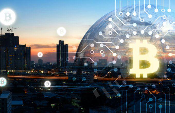 korėja bitcoin market