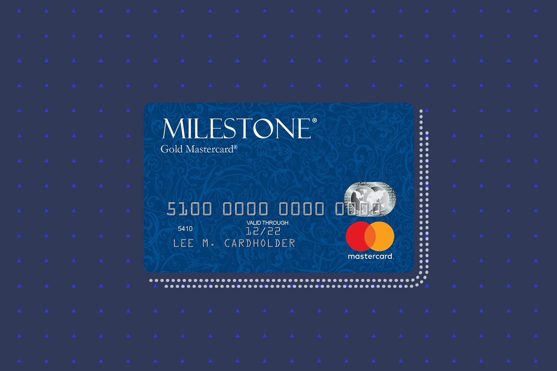 Milestone Gold Mastercard Review