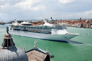 Cruises for New Years — Royal Caribbean