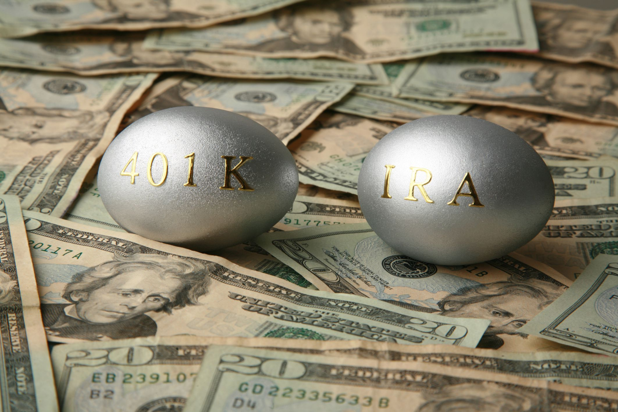 Limits differ for IRAs and 401(k)s—but you can fund both
