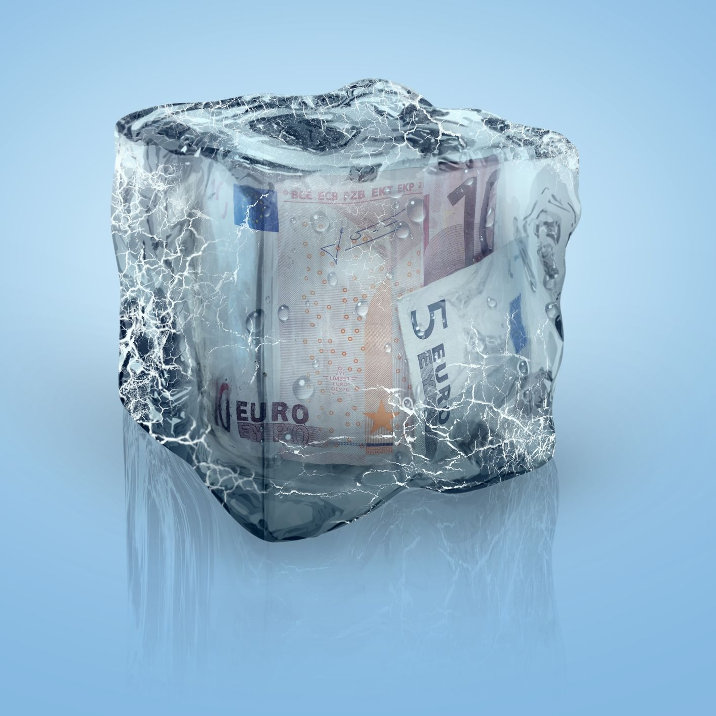 Salary Freeze Defined
