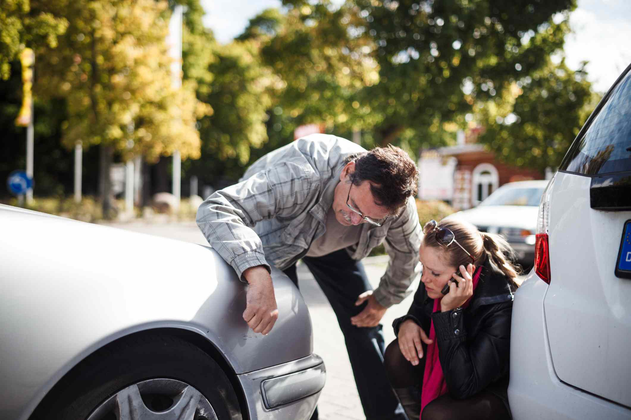 what happens if you lie on your car insurance