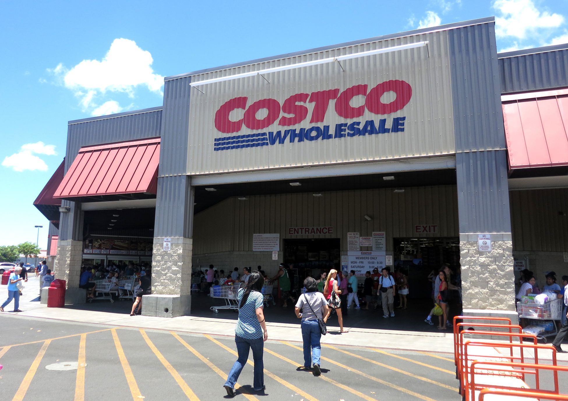 dcc91c7c What If You Had Invested Right After Costco's IPO? (COST)