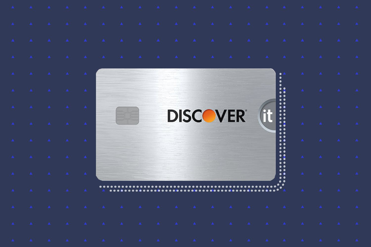 Discover it Chrome Credit Card Review