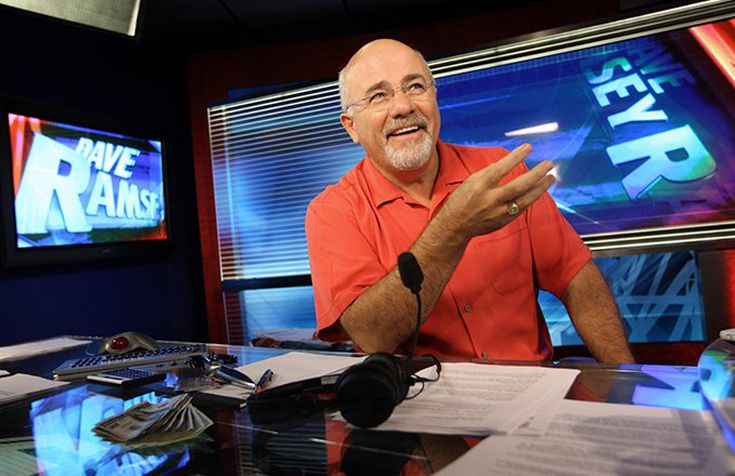 How Dave Ramsey Made His Fortune