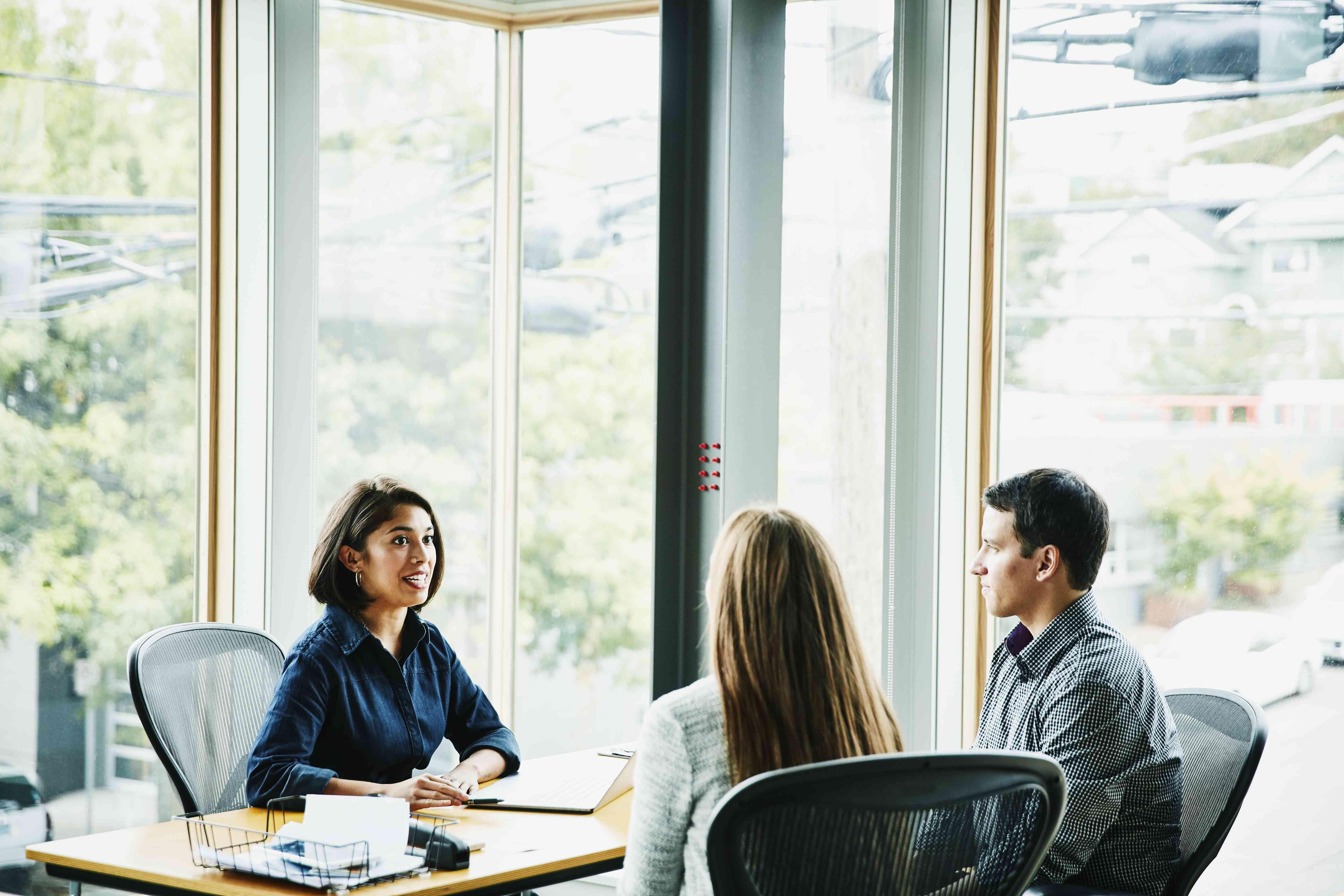 Investment Advisor Definition