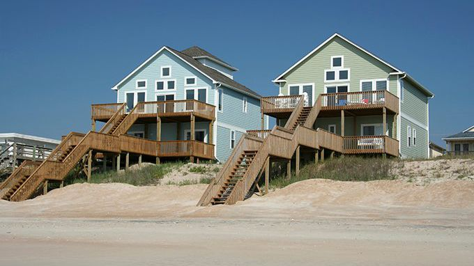 Economics of Buying a Beach House: Read Before You Buy