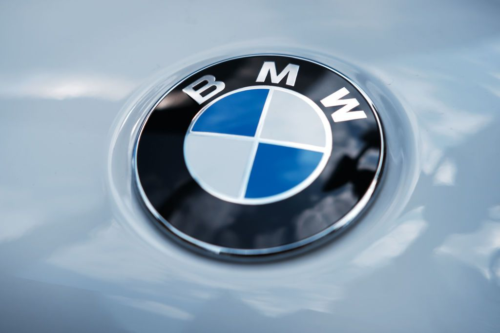 Who Are Bmws Main Suppliers