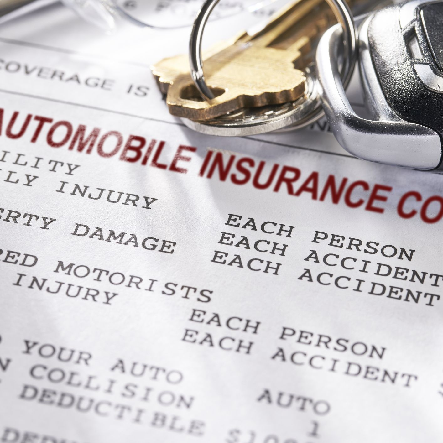 Cheap Insurance For Teens >> 15 Tips And Ideas For Cutting Car Insurance Costs