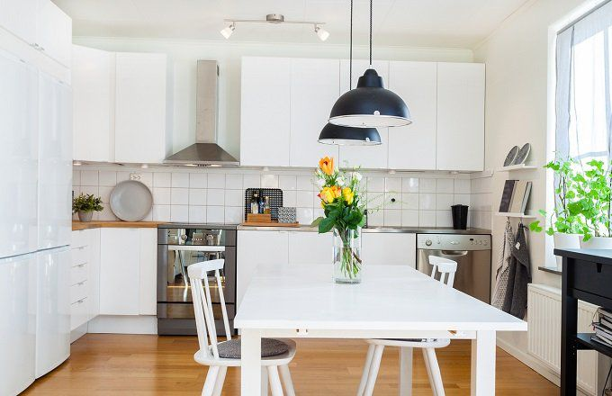 7 Spectacular Kitchen Staging Ideas Photos: 7 Budget-Friendly Ways To Remodel A Kitchen