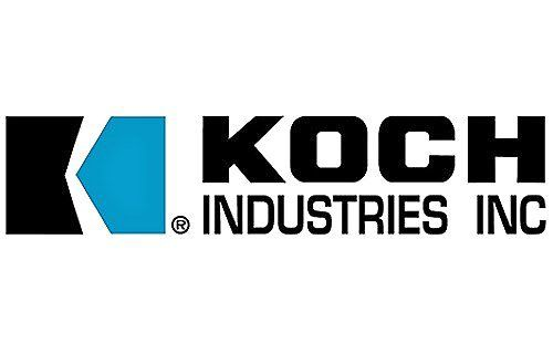 koch industries 401k