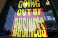 Recession: A Sign of the Times