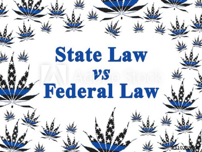 Federalism vs. State Law: Effects on the Economy
