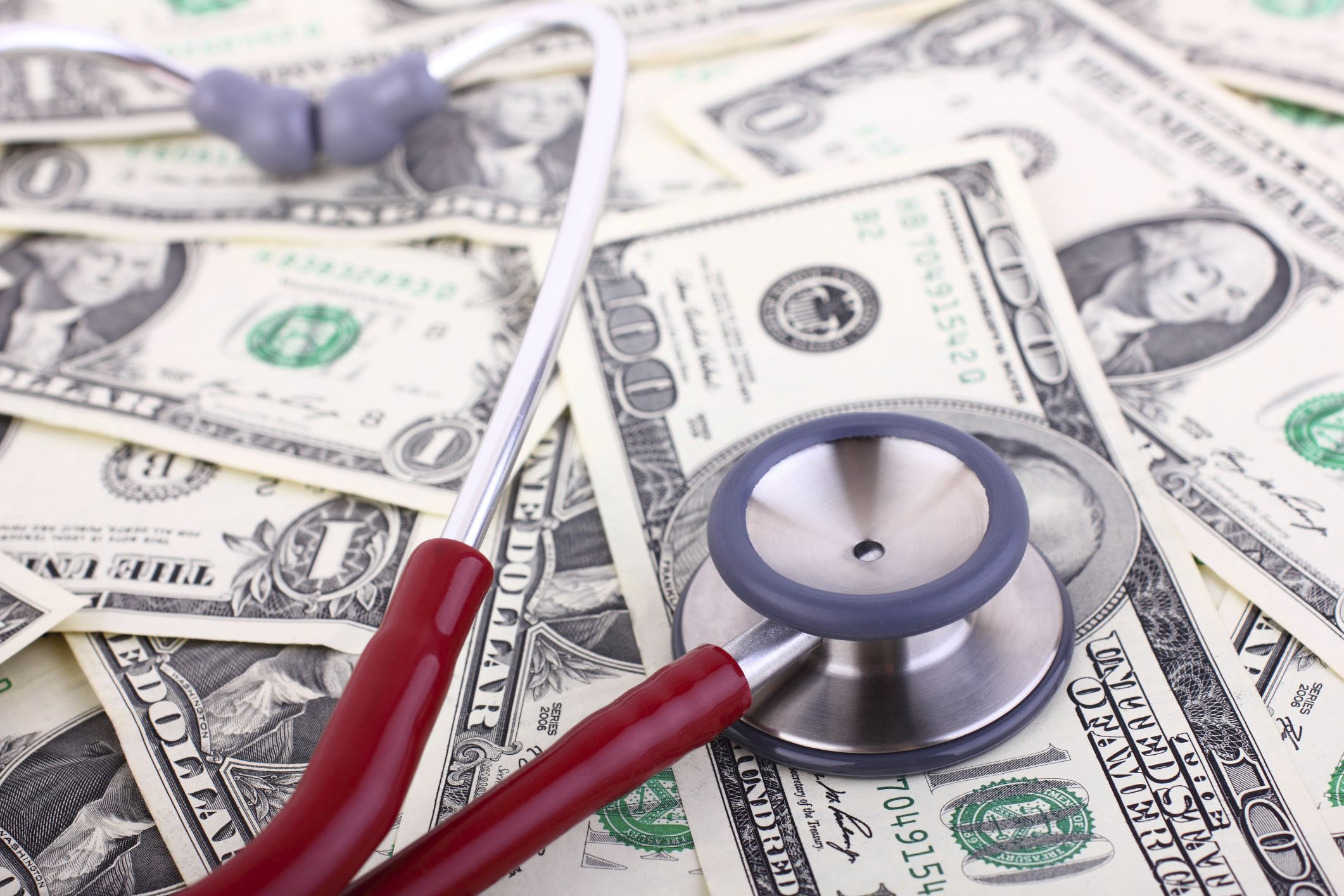 Are Health Insurance Premiums Tax-Deductible?